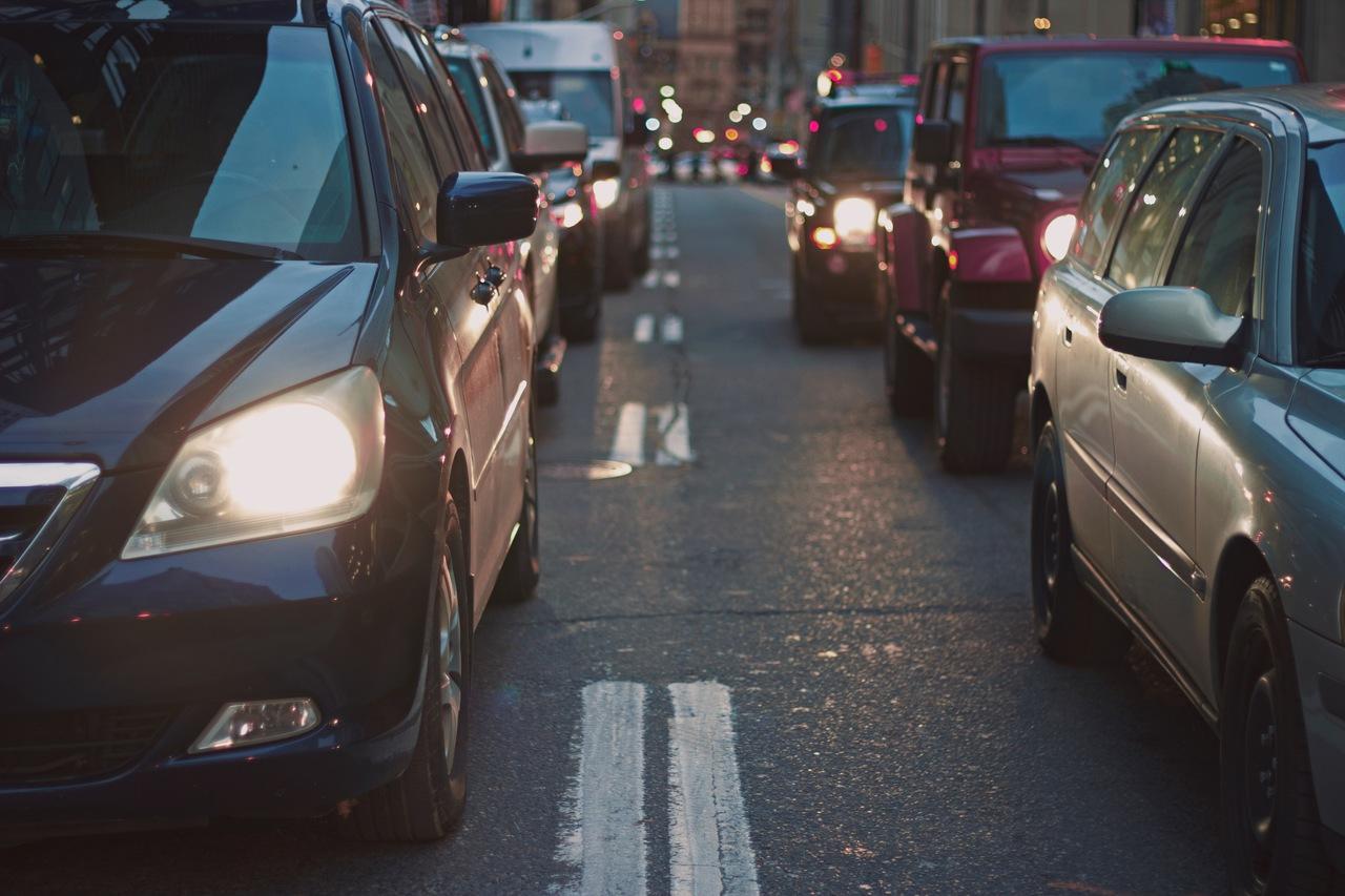 O que você precisa saber sobre multas de trânsito?