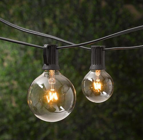 Global string lights