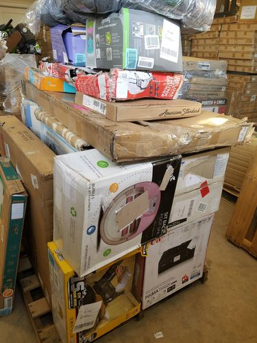 Source - Wholesale, Liquidation, and Closeout Inventory