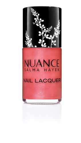 Nuance by salma hayek nail polish4