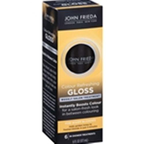 John frieda colour refreshing gloss3