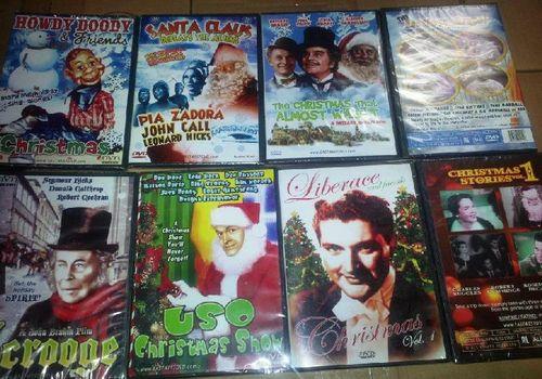Christmas dvd  %281%29