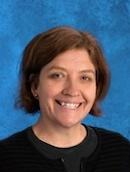 Ms. Pedrette