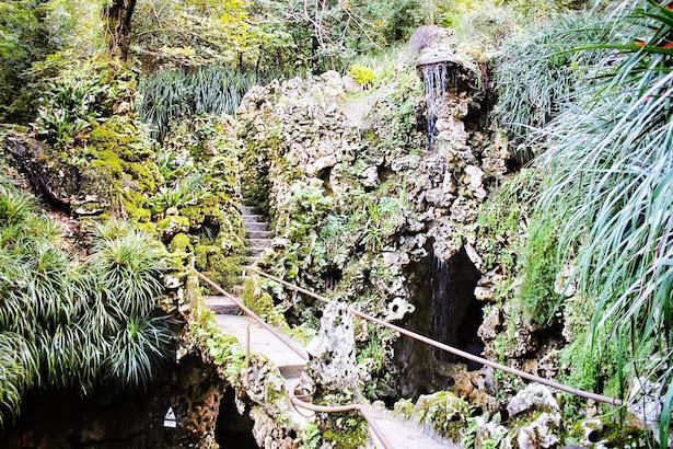 Quinta da Regliera Grotto