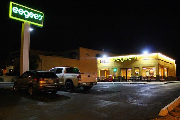 Tucson Restaurants - Eegee