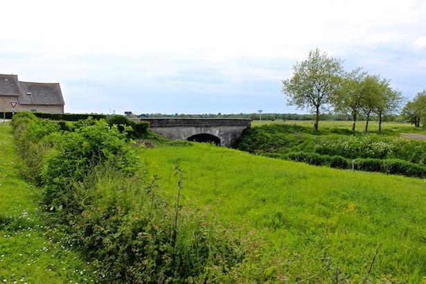 NOrmandy Marsh