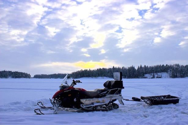 #Helsinki Secret - Explore the nature just 30 minutes outside of Helsinki