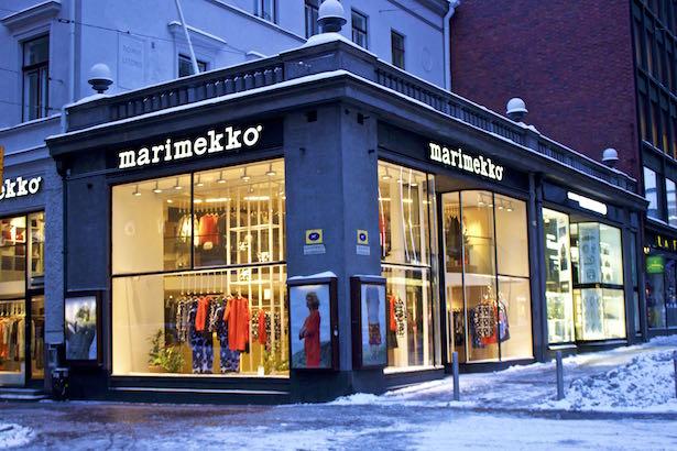Finland.HelsiniSecret.Marimekko