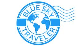 Blue Sky Traveler