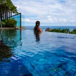 Indonesia Bali - Luxury Escapes - Ritz Carlton Infinity Pool