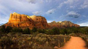 Sedona Arizona - Cathedral Rock