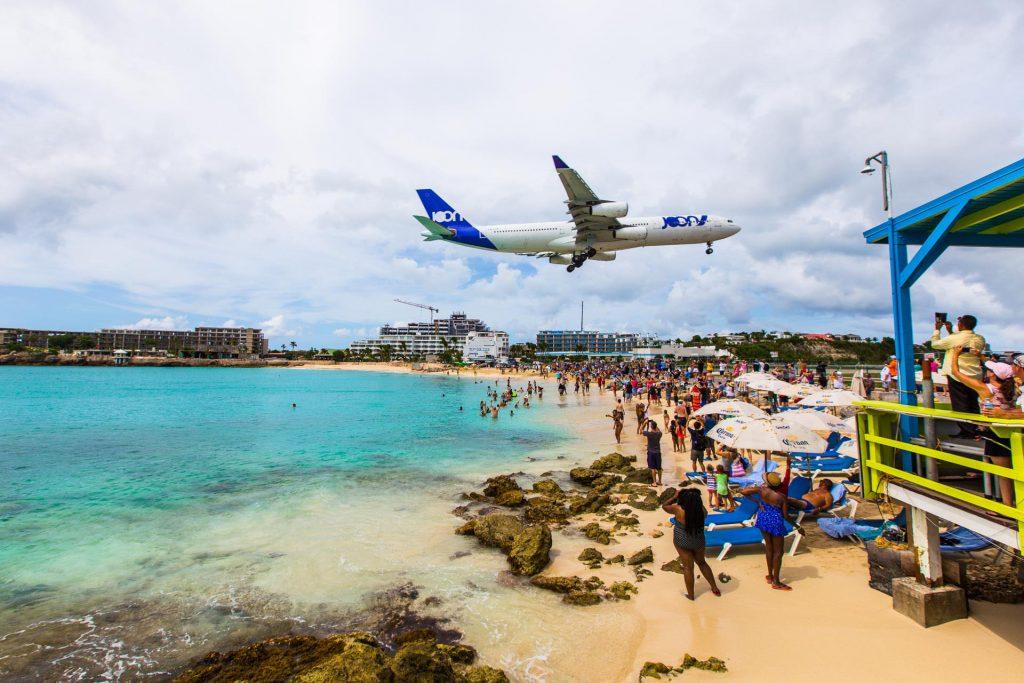 BlueSkyTraveler St Maarten Malo Beach