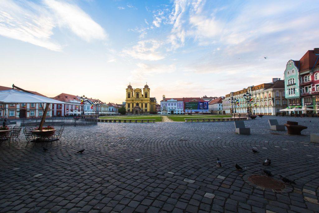 BlueSkyTraveler.Romania.Timisoara
