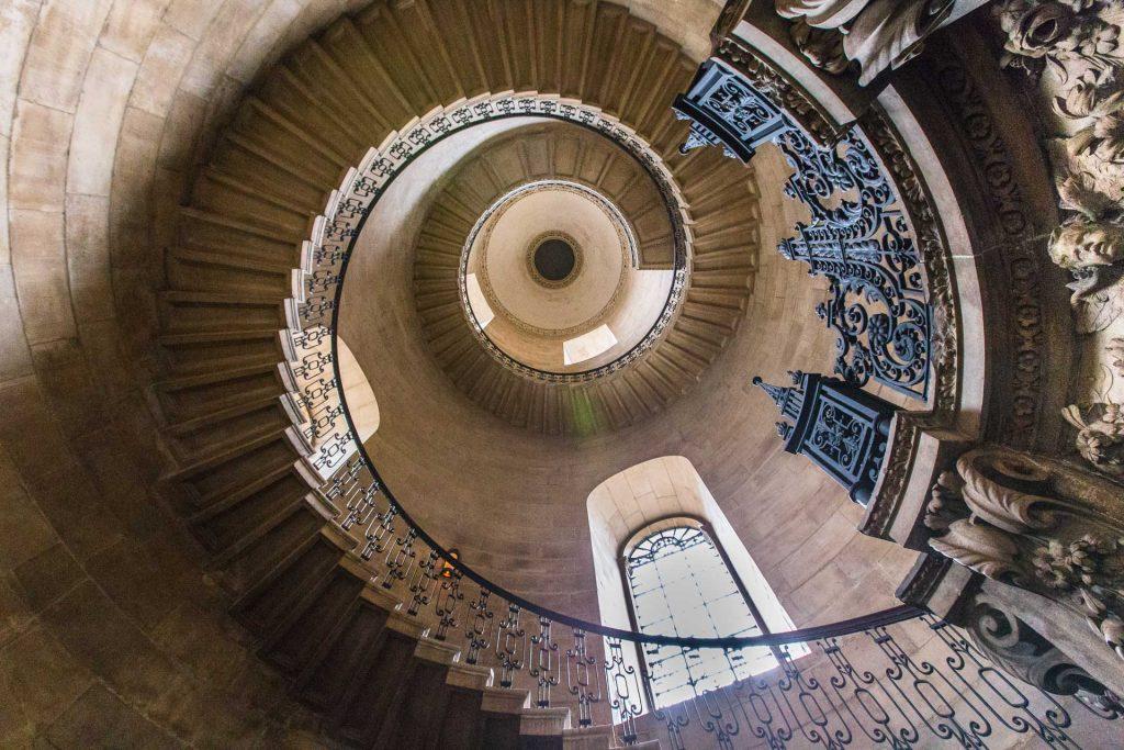 BlueSkyTraveler.London.StPaulsCathedral