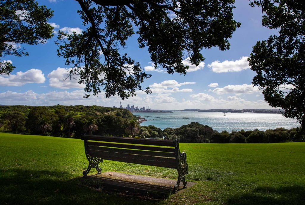 BlueSkyTraveler.NewZealand.Auckland