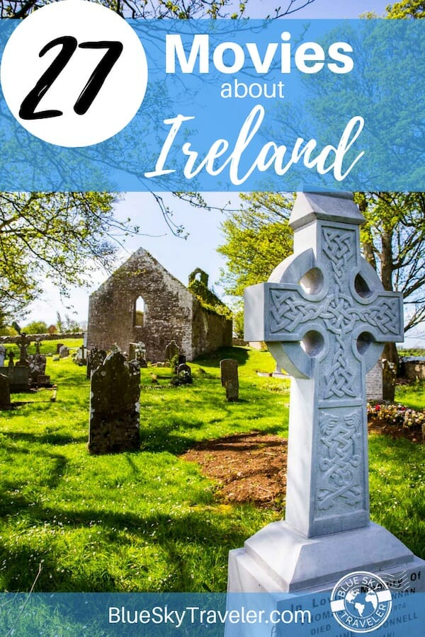 Movies about Ireland