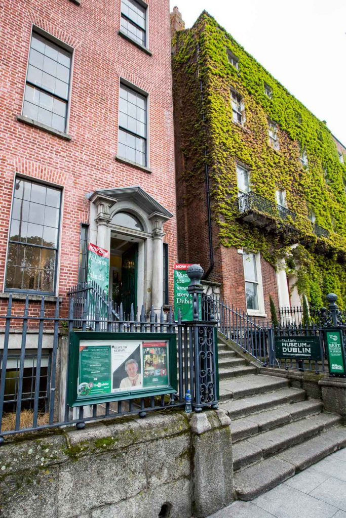 Little Museum of Dublin • Ireland