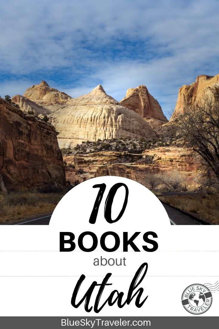 USA.Utah .Books .5