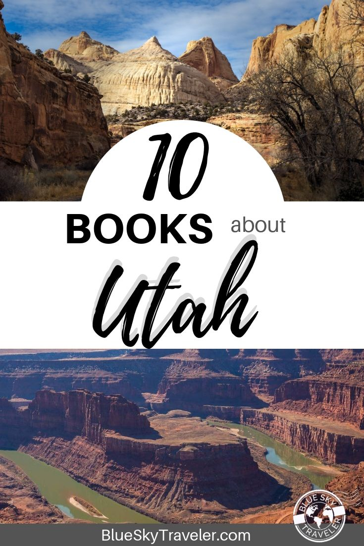 USA.Utah .Books .6