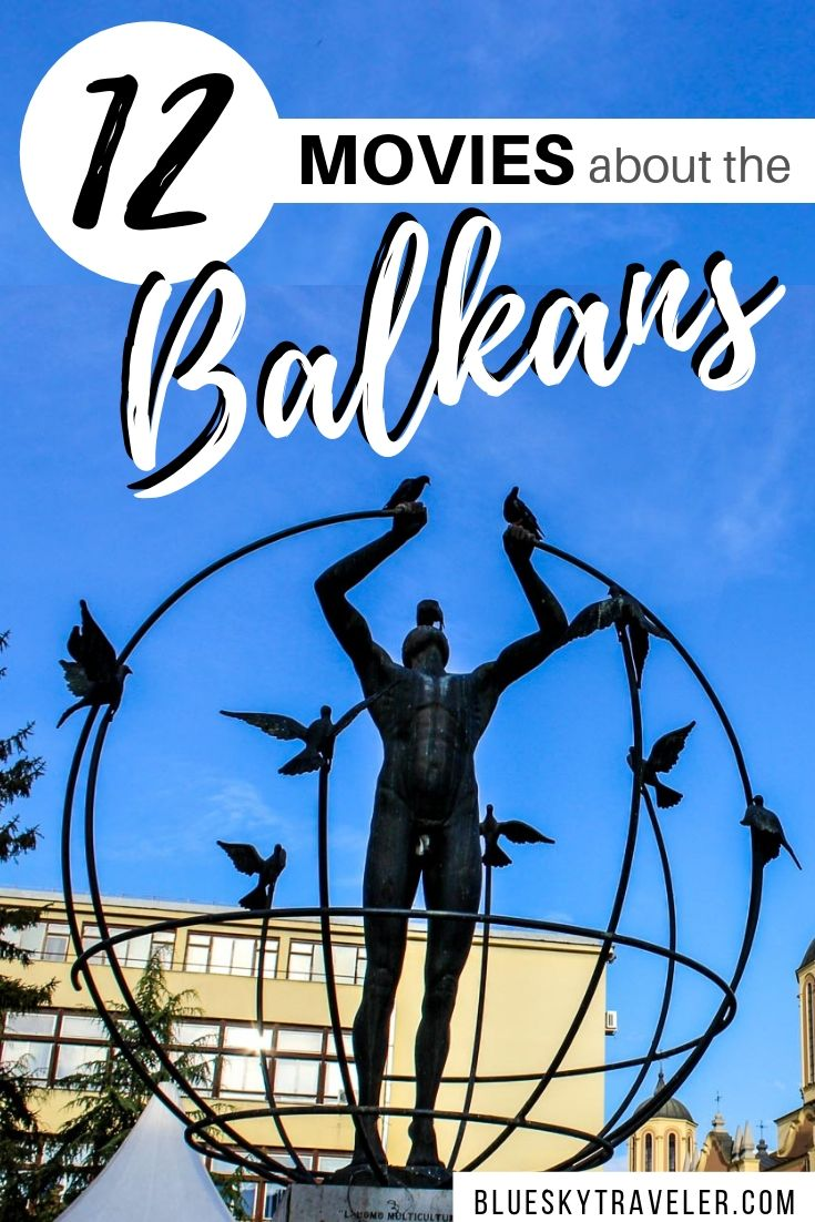 Top 10 Movies about the Balkans & Bosnian Wars