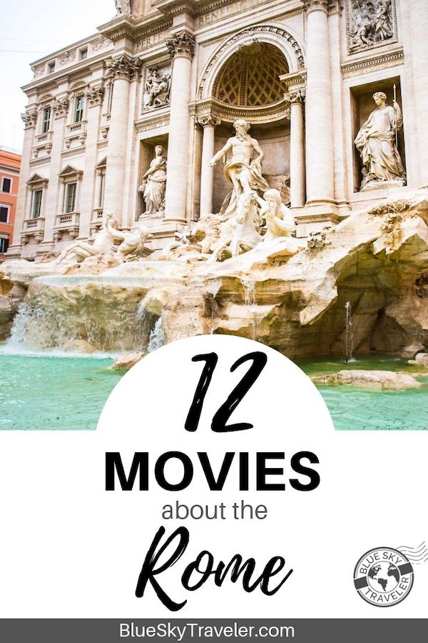 Rome Movies To Watch before your next Trip