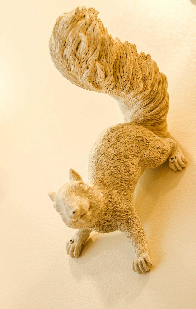 Hotel Paradox Squirrel