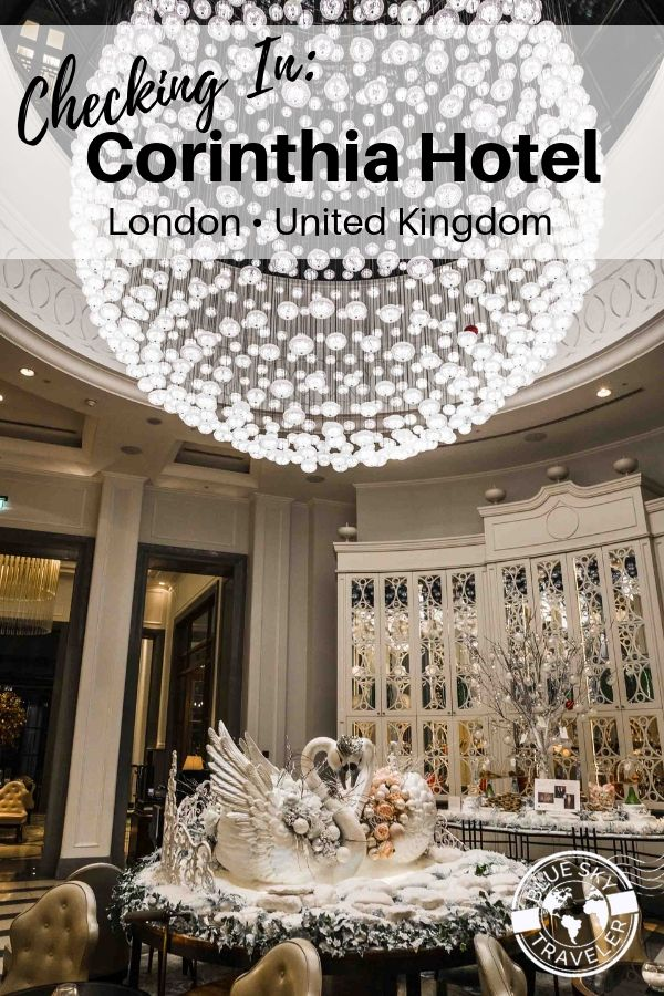 PIN.UK .London.Hotel .Corinthia.2