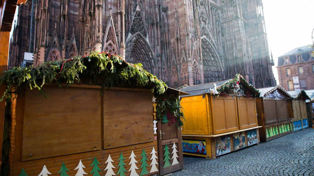 Christmas Markets - Strasbourg