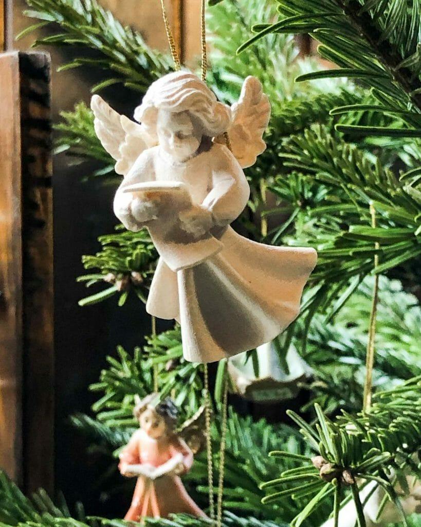 Christmas Markets - Ornaments