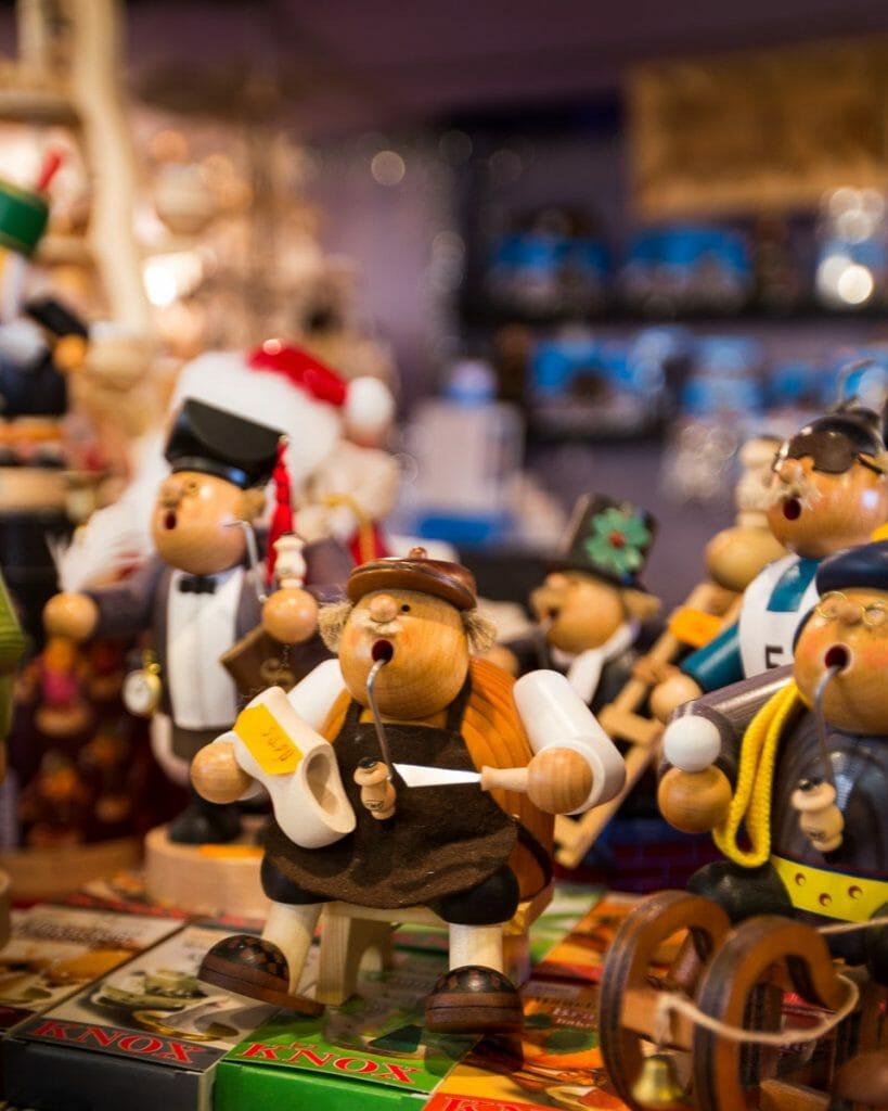 Christmas Market - Smoker