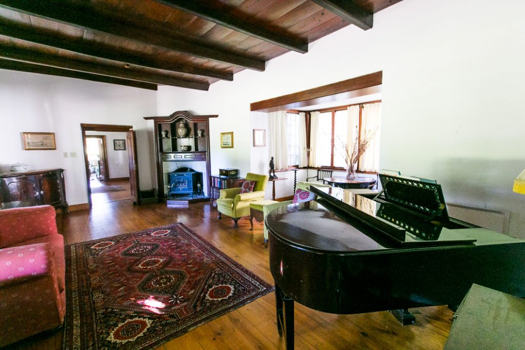 Lekkerwijn Historic Country House - Cape Winelands