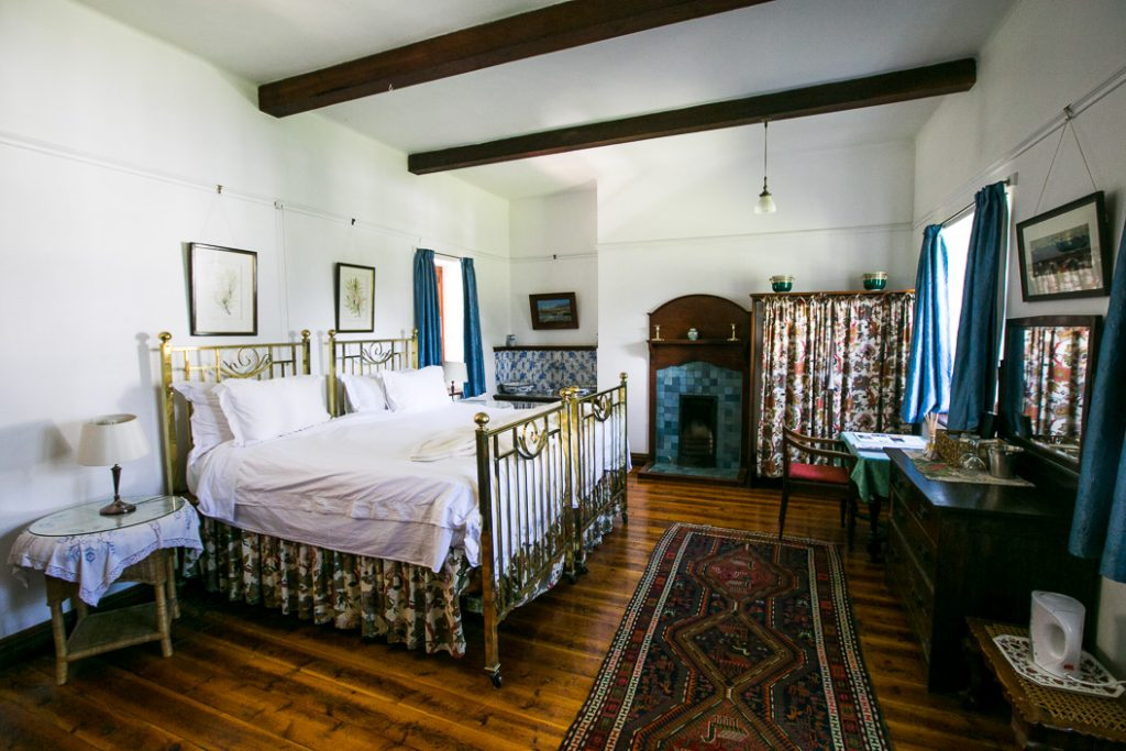 Lekkerwijn Historic Country House - Cape Winelands
