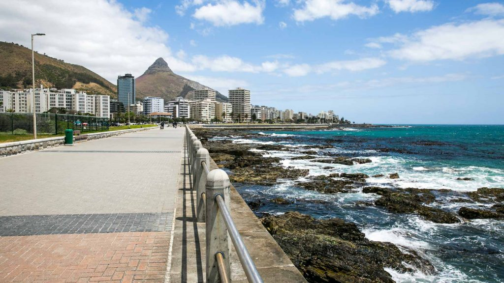 Cape Town - Sea Pointe