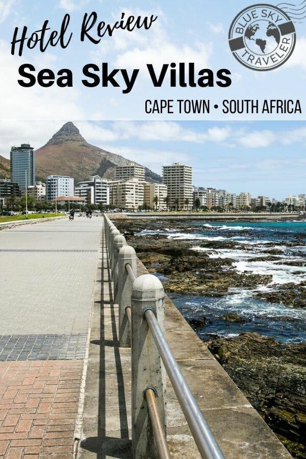 Checking In: Sea Sky Luxury Villas