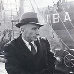 Joseph Mitchell