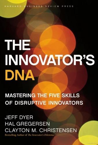 L'ADN de l'innovateu