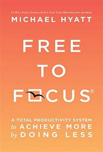 Libre de se concentrer