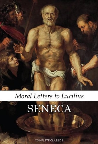 Moral letters to Lucilius