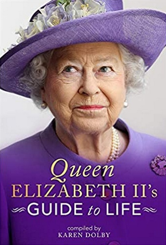 Le guide de la vie de la reine Elizabeth 2