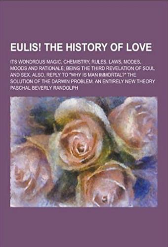 Eulis ! l'histoire de l'amour