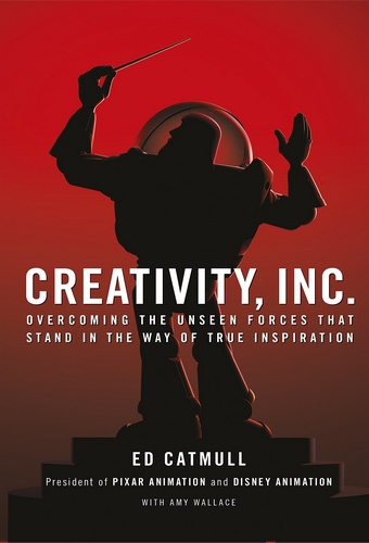 Creativity, Inc