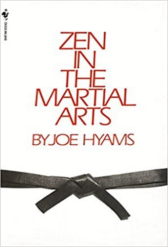 Zen in the Martial Arts