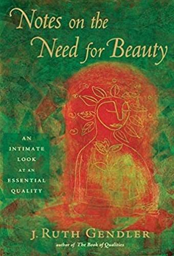 Notes sur le besoin de beauté