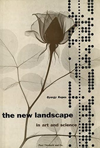 The New Landscape in Art and Science