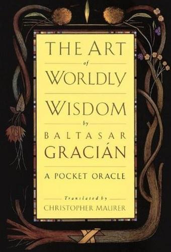 L'art de la sagesse du monde