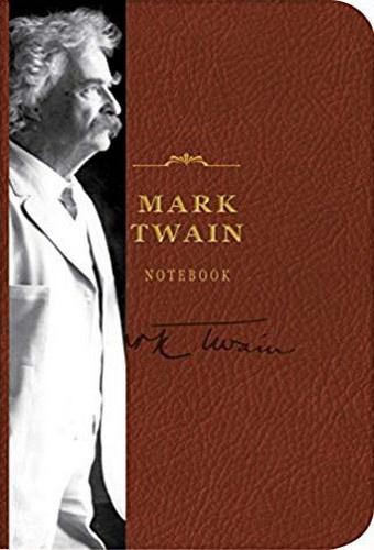 Le carnet de Mark Twain