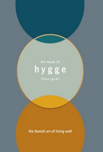 Le livre d'Hygge