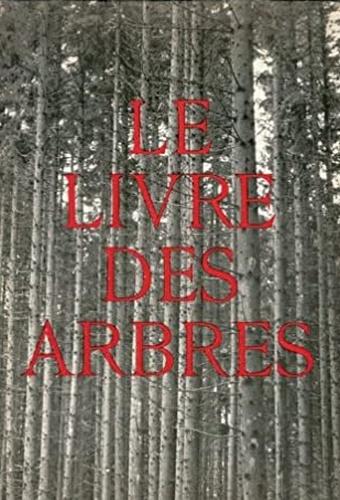 Le Livre des arbres