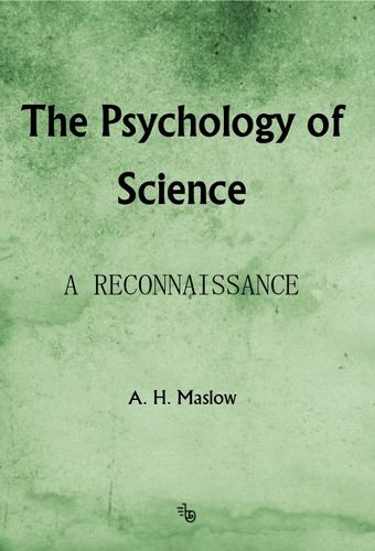 The Psychology of Science