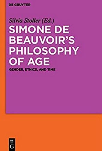 La philosophie de l'âge de Simone de Beauvoir